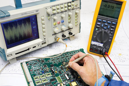 Instrumentation Electrical Jobs in Iraq