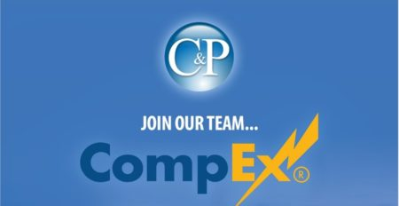 CompEx Certified Electricians Required